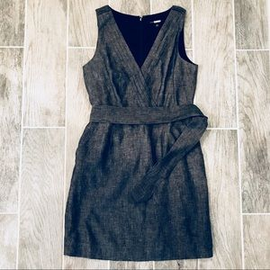 Banana Republic Grey Dress